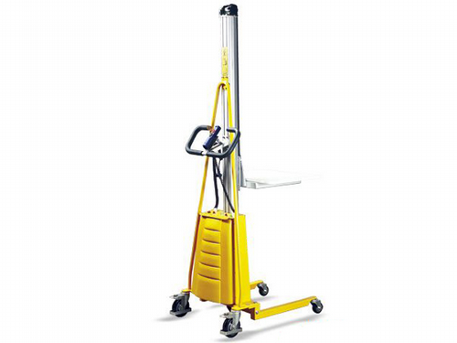 Work Positioners ( Electric Table / Lift / Stacker )